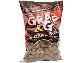 Global Boilies HALIBUT 20mm 10kg