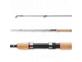 daiwa sweepfire sea trout