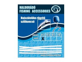 haldorado silikonova trubicka 01 600x800