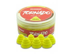 Haldorado Tornado Pop Up 15 mm N Butyric Ananas 600x800