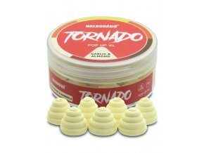 Haldorado Tornado Pop Up 15 mm Cesnak Mandle 600x800
