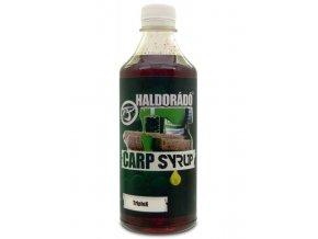 Haldorado carp syrup triplex 600x800