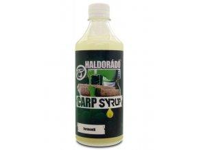 Haldorado carp syrup fermentx 600x800