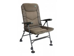 Zfish Křeslo Deluxe GRN Chair  Slevněte si produkt na 1529,10 Kč za pouhou registraci na webu