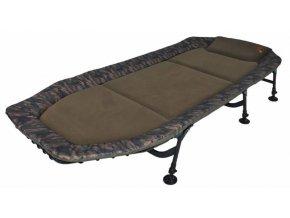 zfish lehatko shadow camo bedchair 315640781 z1