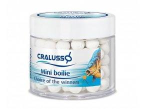 Cralusso Cloud Mini Boilie 8mm Garlic M6 Tackle sklep karpiowy Century Fox Delkim Korda Preston Guru Korum Sonubaits Mainline Baittech
