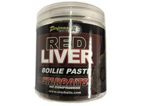 Red Liver Obalovací pasta 250g