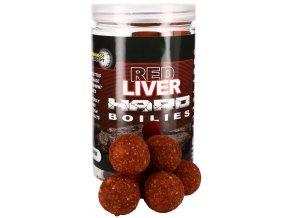 Red Liver Hard Boilies 24mm 200g  Slevněte si produkt na 179,10 Kč za pouhou registraci na webu
