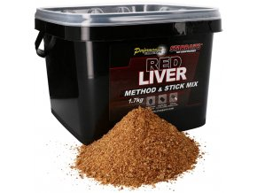 Method & Stick Mix Red Liver 1,7kg