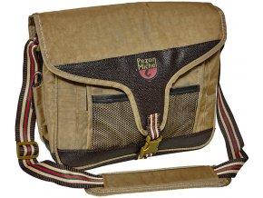 Eaux Vives Source Shoulder Bag L (taška)