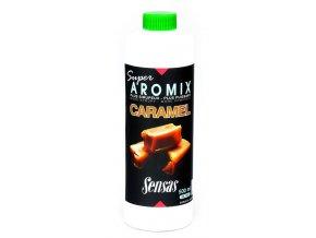 Posilovač Aromix Caramel (karamel) 500ml  + 10% sleva platná ihned po registraci pro všechny