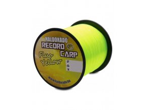 Haldorado record carp fluo yellow 600x800
