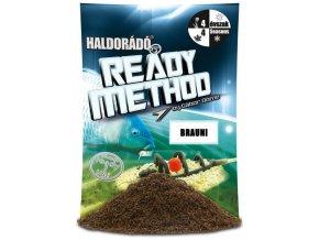 Haldorado ready method brauni 600x800
