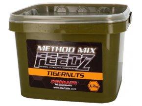 Method Mix Feedz Tigernuts 1,7kg