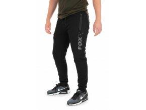 vyr 7356 fox teplaky black camo print jogger 1