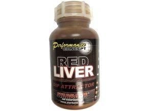 Dip STARBAITS Red Liver 200ml