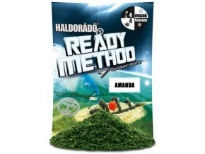 Haldorado ready method amanda 600x800