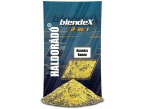Haldorado Blendex 2 in 1 ananas banan 600x800