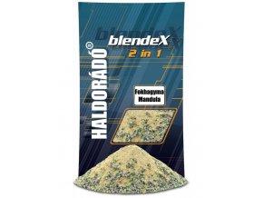Haldorado Blendex 2 in 1 cesnak mandle 600x800