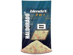 Haldorado Blendex 2 in 1 n butyric mango 600x800