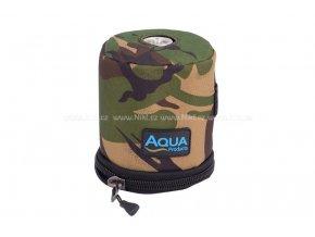 Aqua Obal na plynovou kartuši - DPM Gas Canister Cover