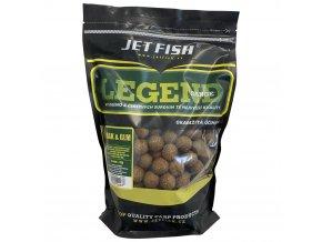 jet fish boilie legend range rak glm