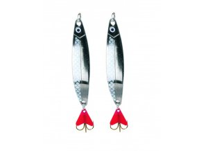 filfishing filex plandavka argo spoon silver