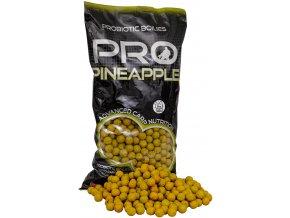 Pro Pineapple - Boilie potápivé 2,5kg  14mm