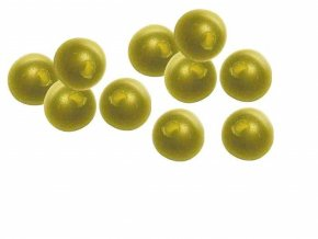 exc gumove koralky rubber beads 20ks
