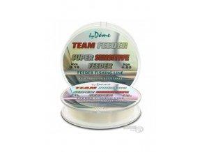 by dome team feeder super sensitive line 600x800