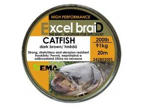 Catfish 150lbs 20m