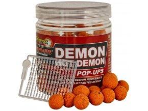 Hot Demon - Boilie plovoucí 80g 14mm  Slevněte si produkt na 206,10 Kč za pouhou registraci na webu