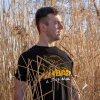 Mikbaits oblečení - Tričko Mikbaits černé XXL  Slevněte si produkt na 225 Kč za pouhou registraci na webu