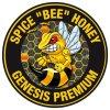genesis carp soakdip spice bee honey 400ml (1)