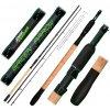 Green Arrow Feeder 3,6m Medium 50-90g