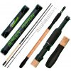 Green Arrow Feeder 3,6m Heavy 90-140g