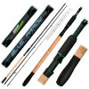 Blue Arrow Feeder 3,6m Heavy 90-140g