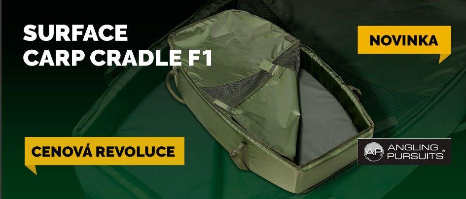 Podložka Surface Carp Cradle F1