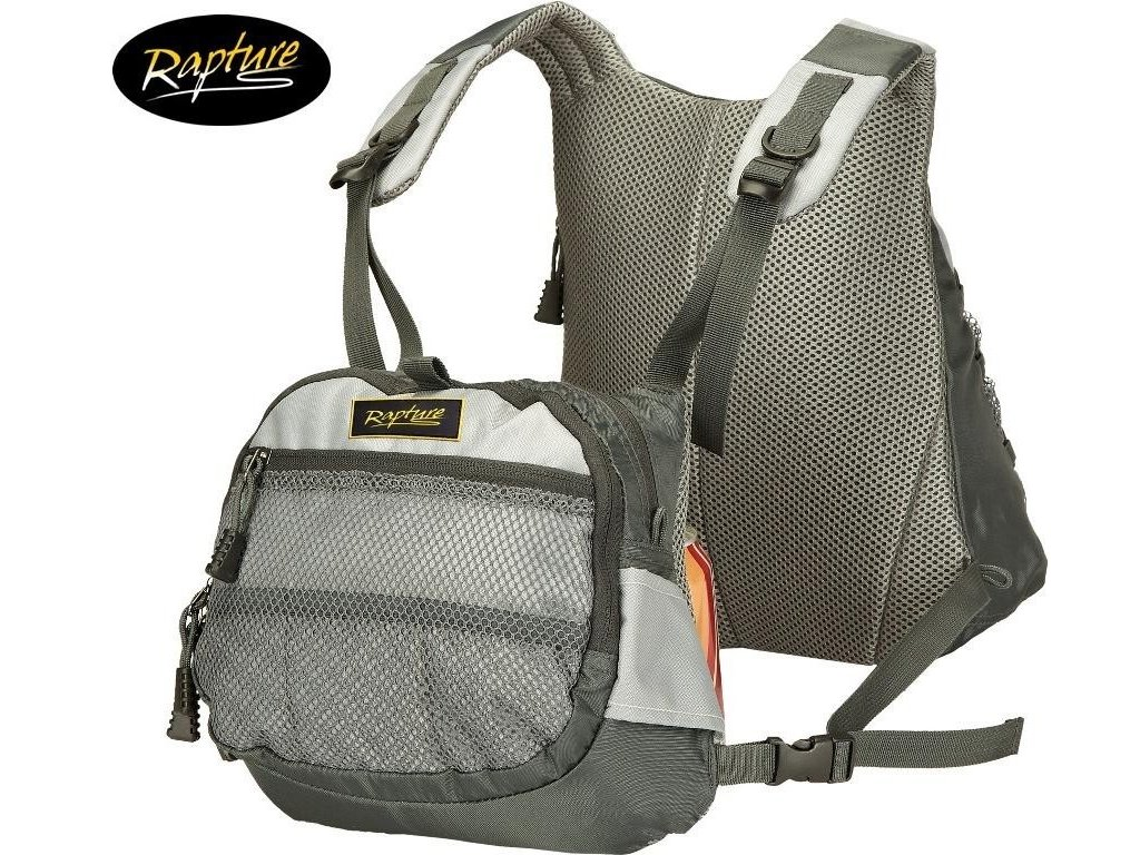 Rapture Vesta Guidemaster Pro Back&Chest Pack