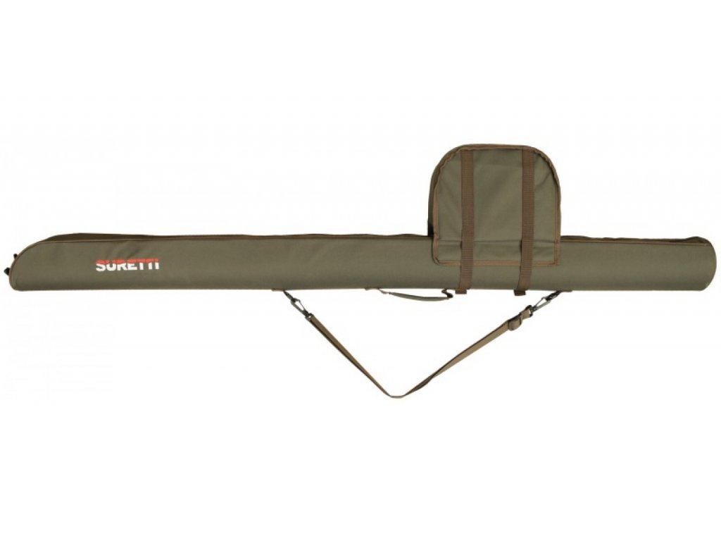 Suretti Tubus na prut s kapsou 152cm