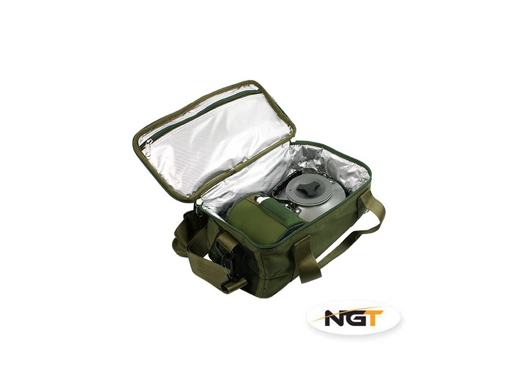 NGT Taška Insulated Brew Kit Bag
