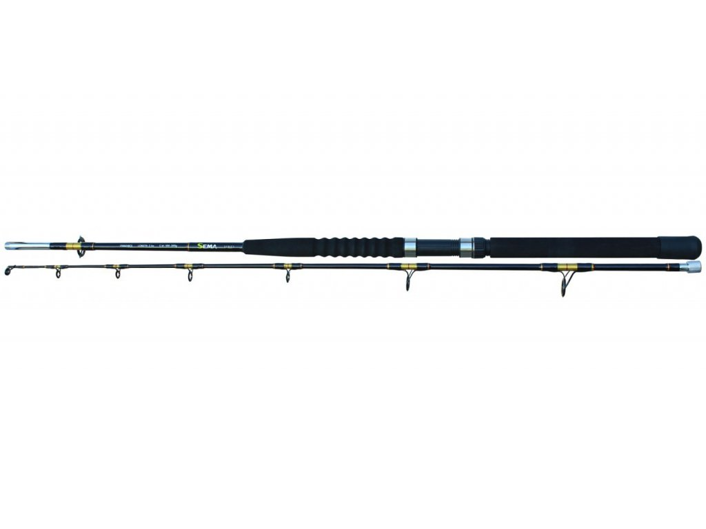 SEMA Balance Unlimited 500g/270cm