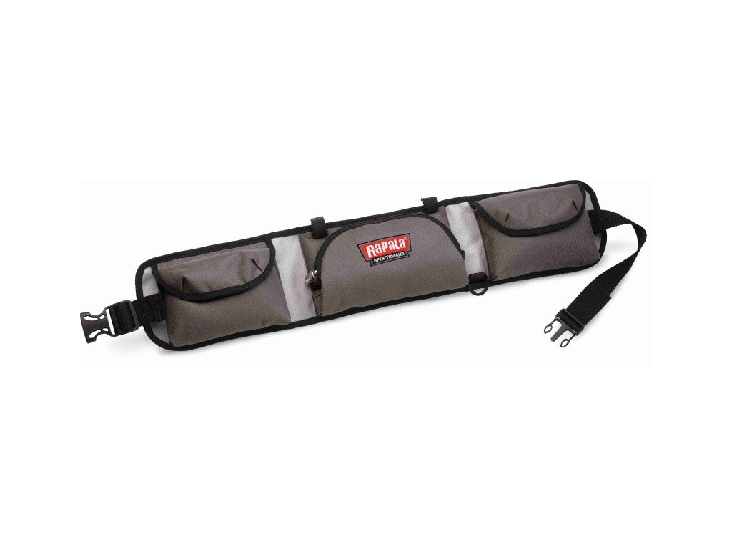Rapala sportsman 10 tackle belt