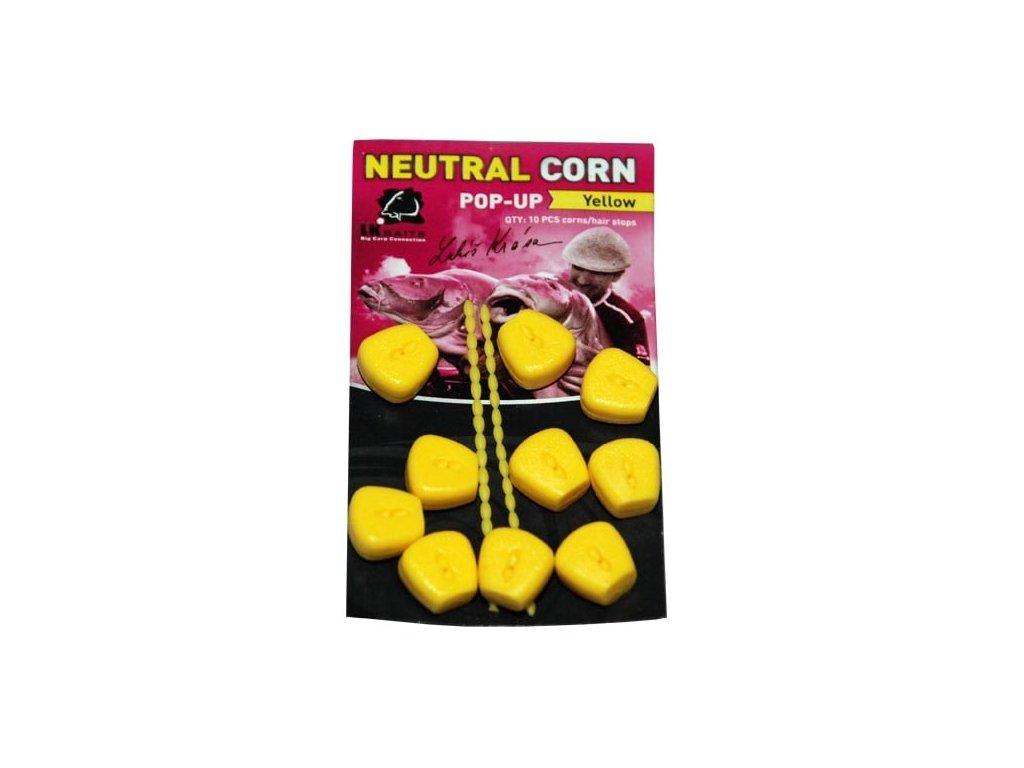 LK Baits Neutral Corn