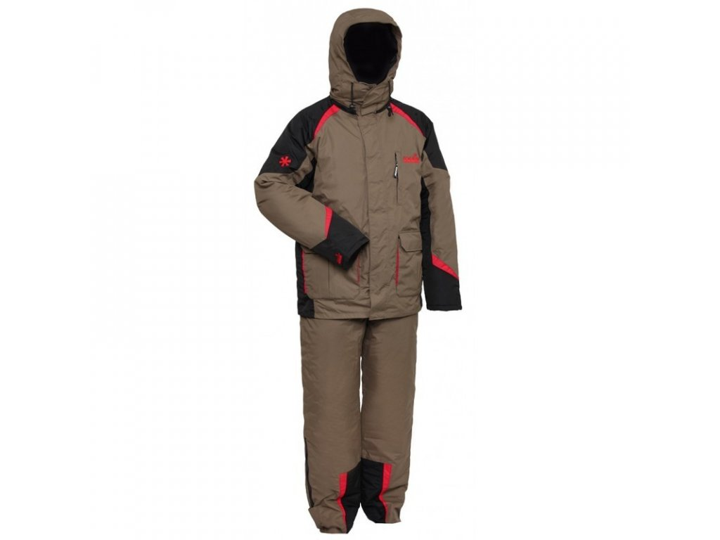 Oblek NORFIN Thermal Guard