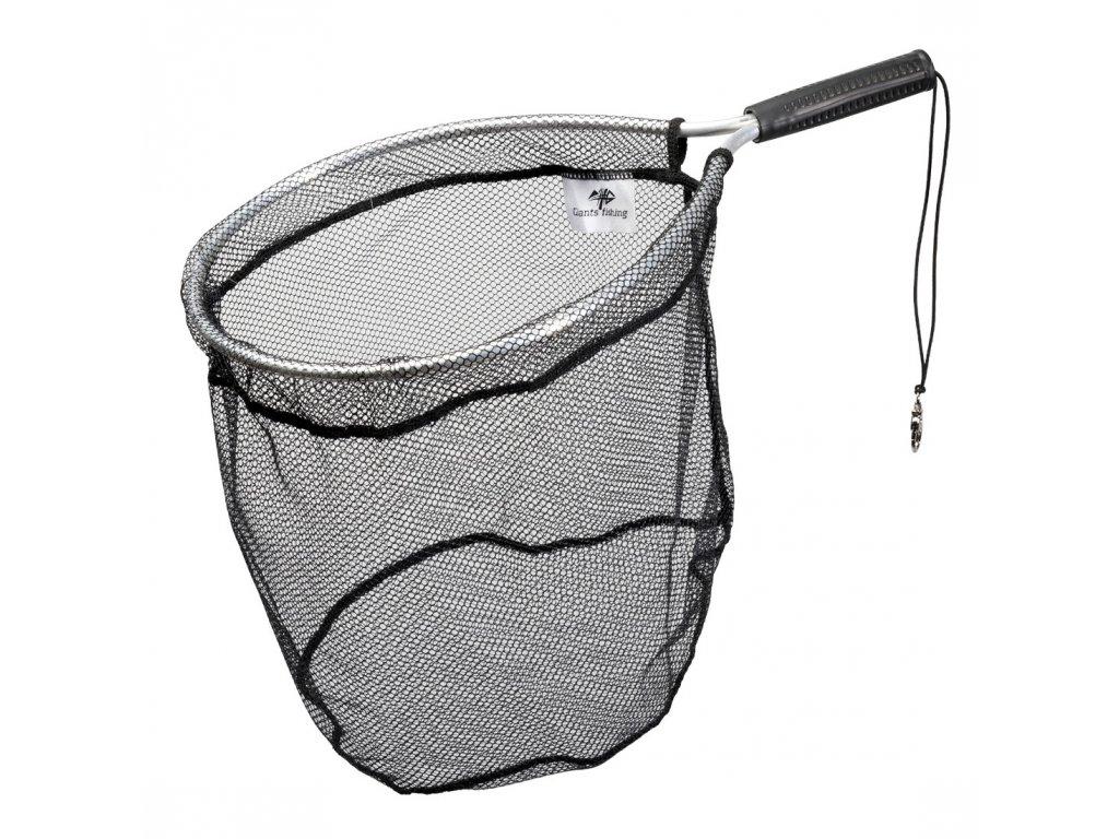 Compact Trout Landing Net
