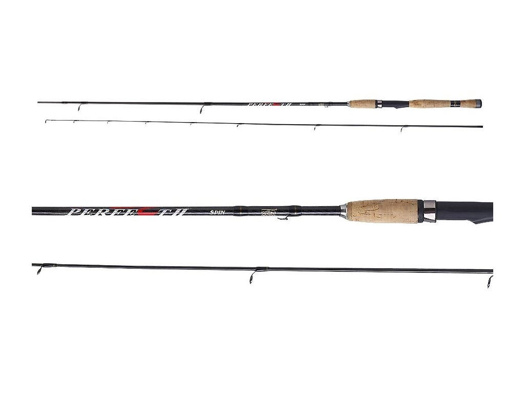 Prut Caiman Perfect Spin 240cm/3-12g