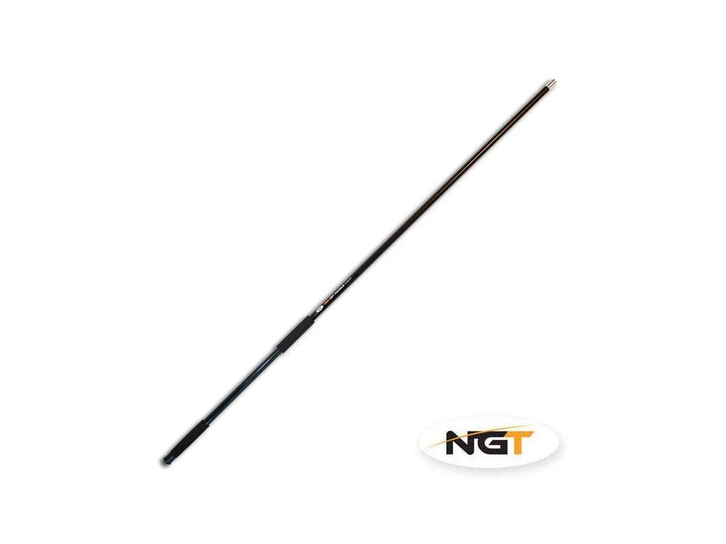 NGT Podběráková Tyč Carp Net Handle1,8m