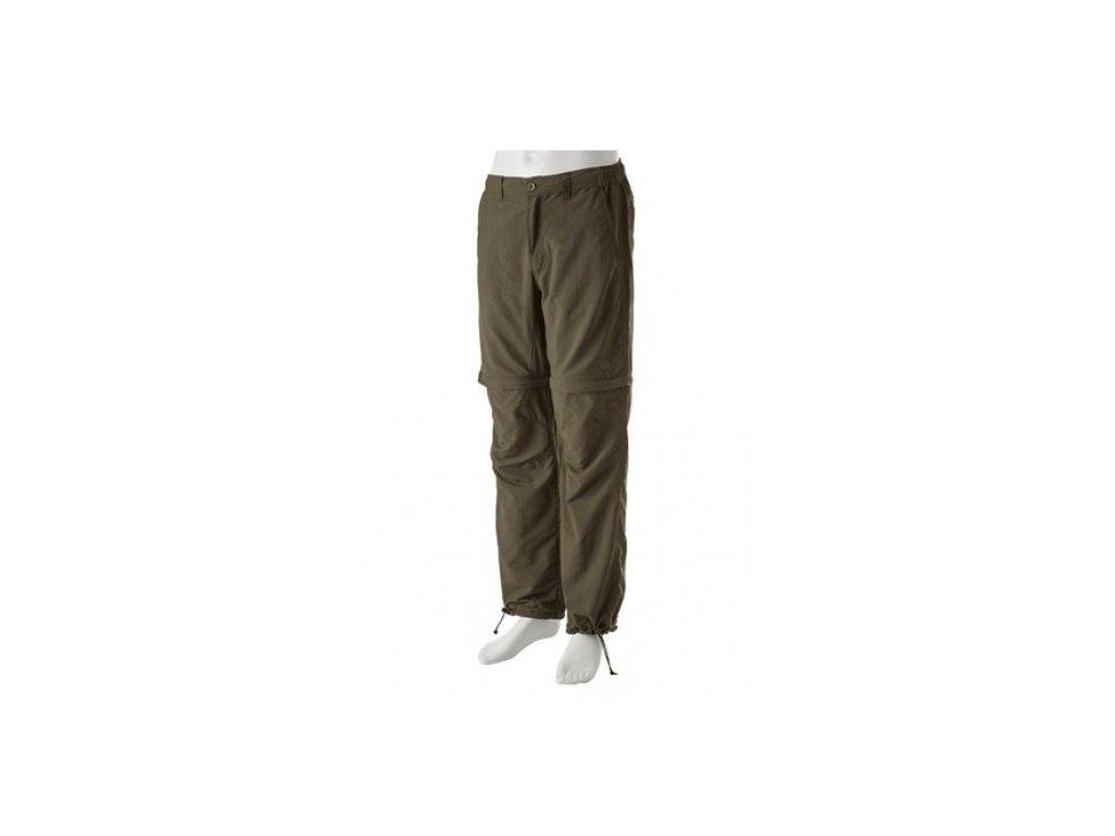 TRAKKER Kalhoty - Quick-dry Combats