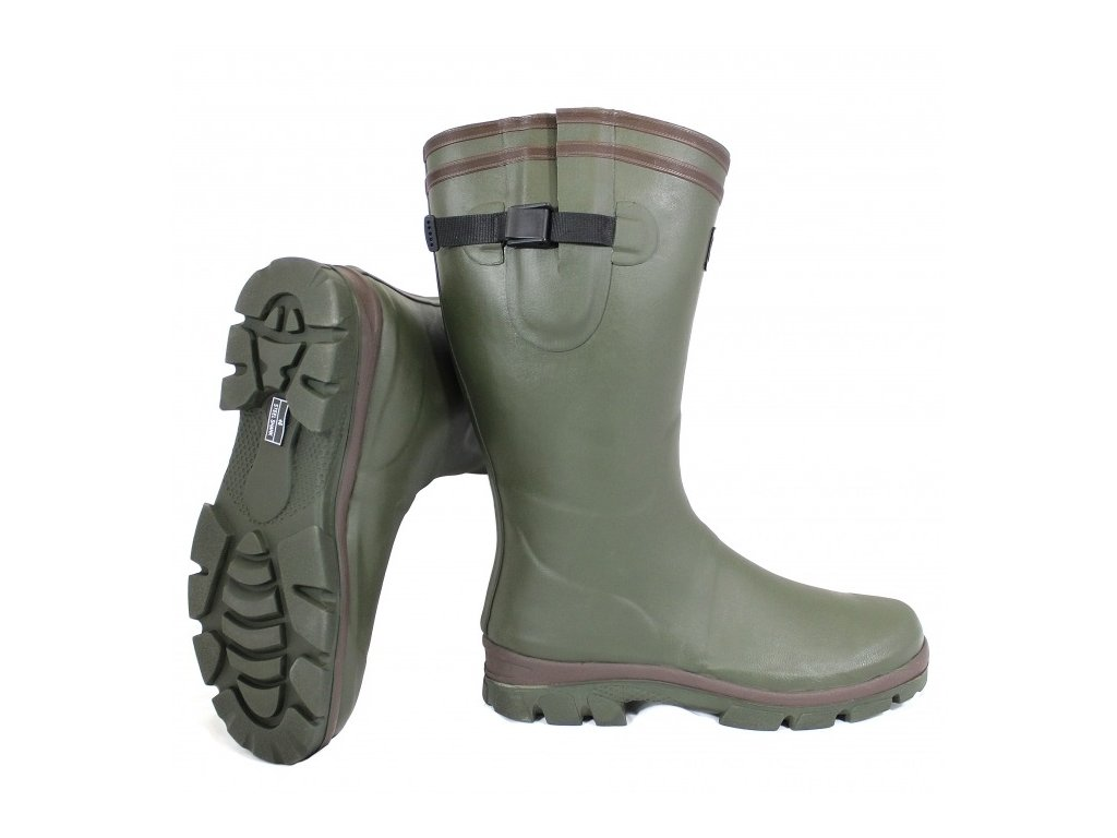 Zfish Holinky Bigfoot Boots